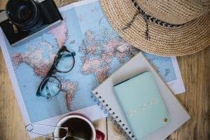 Explorer travel experience