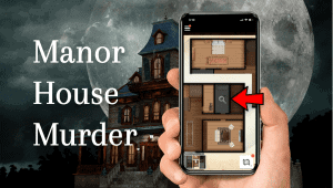 Manor House Murder Mobile Team Building
