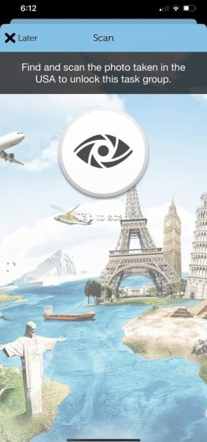Around The World Virtual Team Building